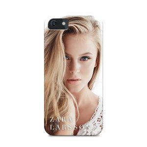 Zara Larsson - ZARA LARSSON - IPHONE 6 SKAL   Zara larsson, Zara ...