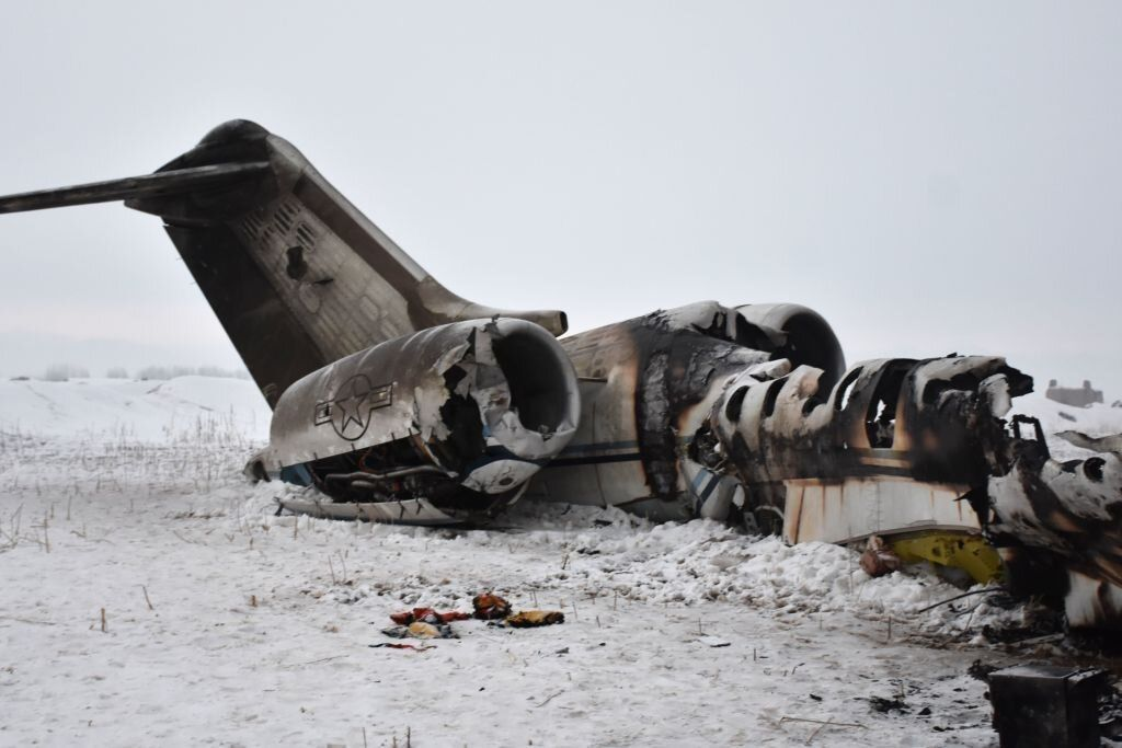 A U S Plane Crashed In Afghanistan Why So Many Believed A Cia Chief Was On It Us Military Aircraft Aircraft Afghanistan