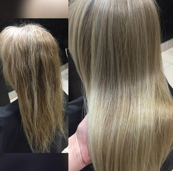 Luxury Hair Extensions for Fine Thin Hair on Top of Head Scalp area ...