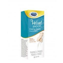 Crema De Pies Velvet Smooth Dr Scholl Ortopedia Plus Serum Smooth Velvet