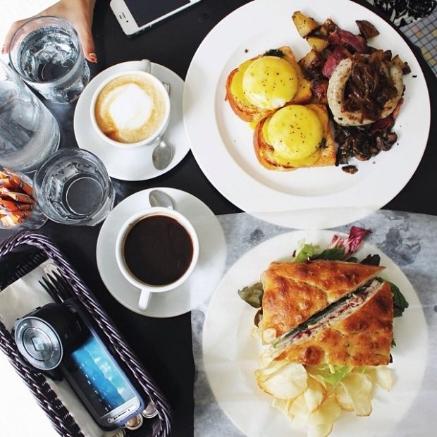 45 Cafes In Singapore To Visit At Least Once In Your Lifetime Travel Food Lifestyle Blog Thesmartlocal Food And Drink Food Foodie Spots