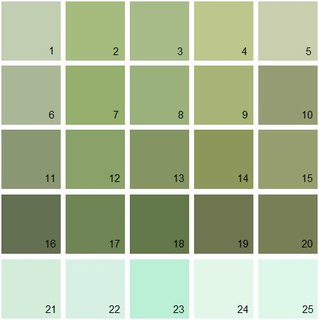 find your paint colors fast and easy with house paint on benjamin moore exterior color chart id=41837