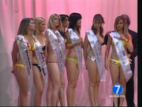 Miss Rete 7 - Seven Live TV