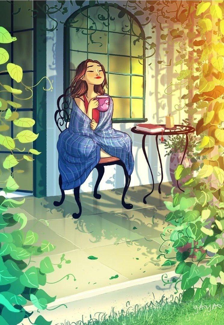 Pin by Jazmine Mejia on Рисование | Art girl, Art, Animation art