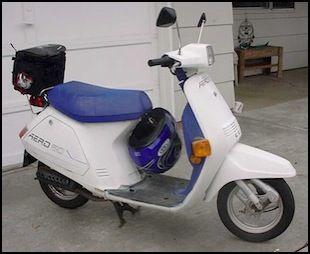 [SCHEMATICS_4NL]  Motor Scooter Guide   Motor scooters, Honda, Scooter   Honda Aero 80 Wiring Diagram      Pinterest