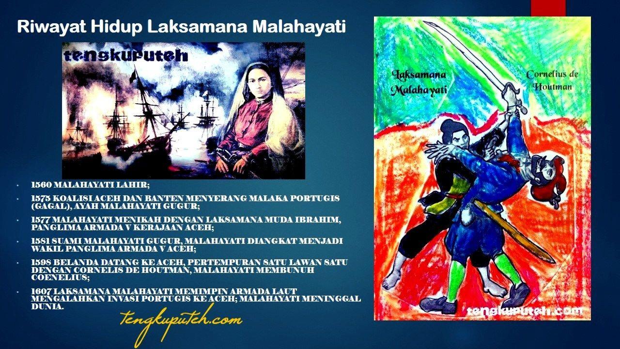 Gambar Pahlawan Wanita Aceh