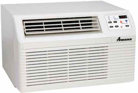Amana Pbe123g35cc Window Air Conditioner Energy Saver Simple Floor Plans