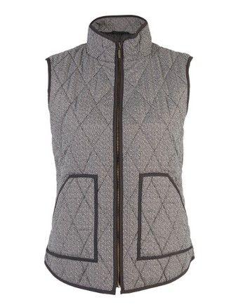 16d4b52dd Sportscraft - Talia Herringbone Vest $150 | Things to Wear ...