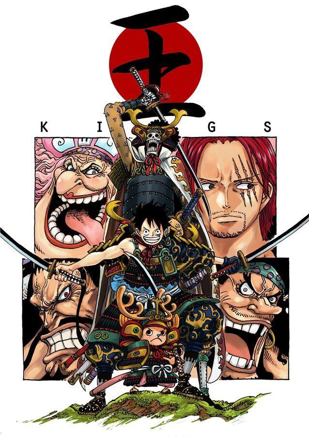 Pin De Monk Man Em One Piece Anime Em 2020 Personagens De Anime