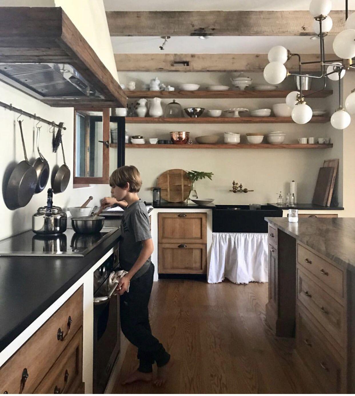 Best Pin By Julie Holloway On Kitchens Lauren Liess Kitchen 400 x 300