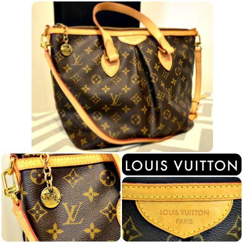 c2e7d73e5c66 We re featuring this Louis Vuitton purse