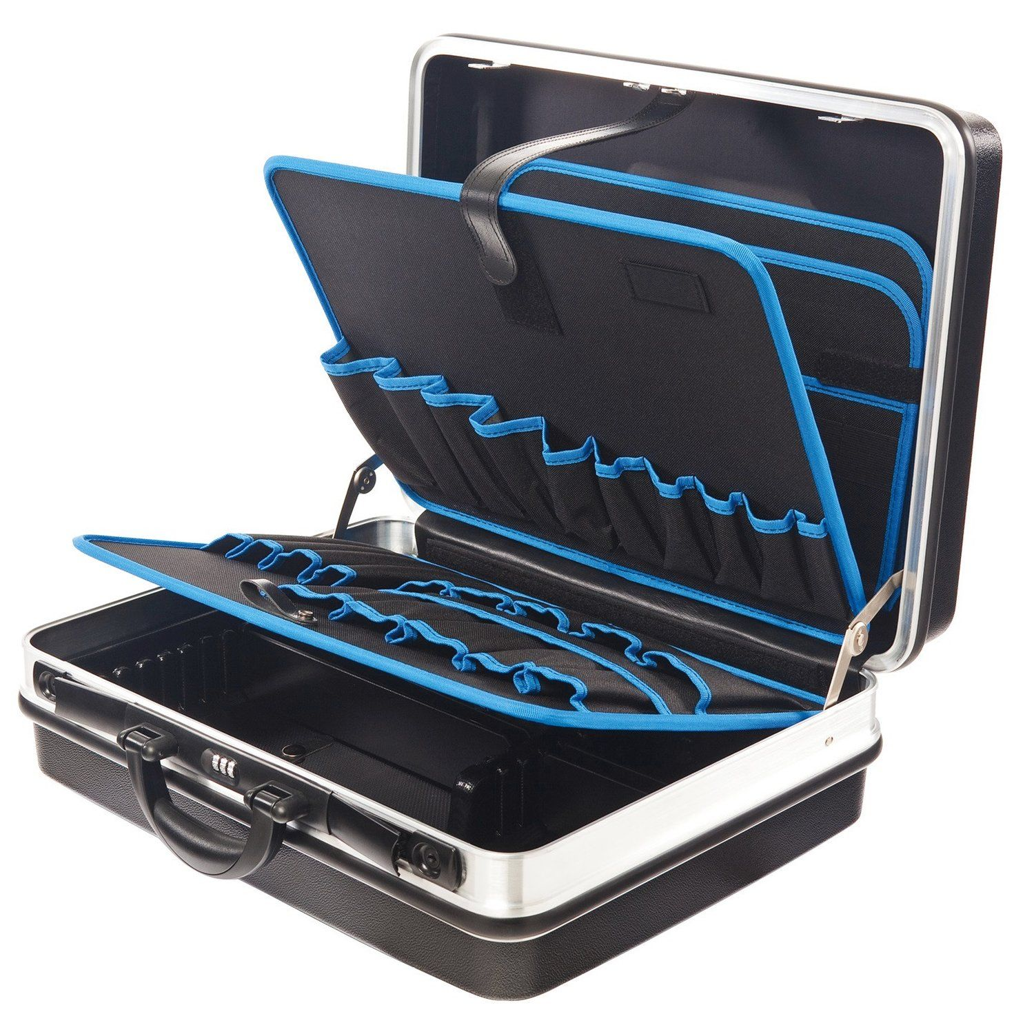 51003440fe05a LUX ABS Werkzeugkoffer in 2019 | gun case / tool boxes | Tool ...