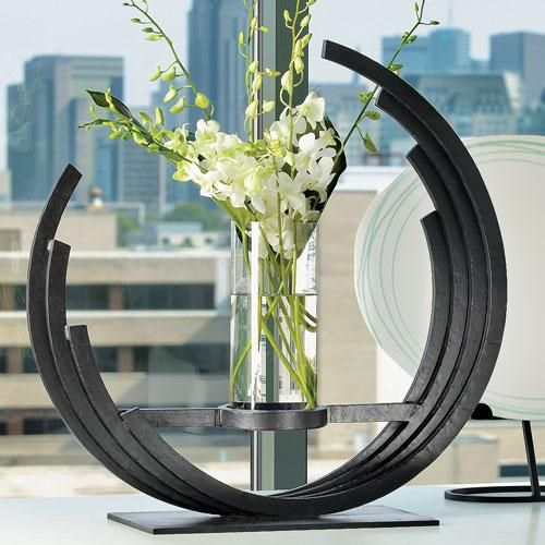 The 212 Degree Flower Vase Is A Unique Vase, A Luxury Vase, And Is A Modern Design  Vase And Have High Artistic Value. This Vase Is A Very Beautiful Design ...