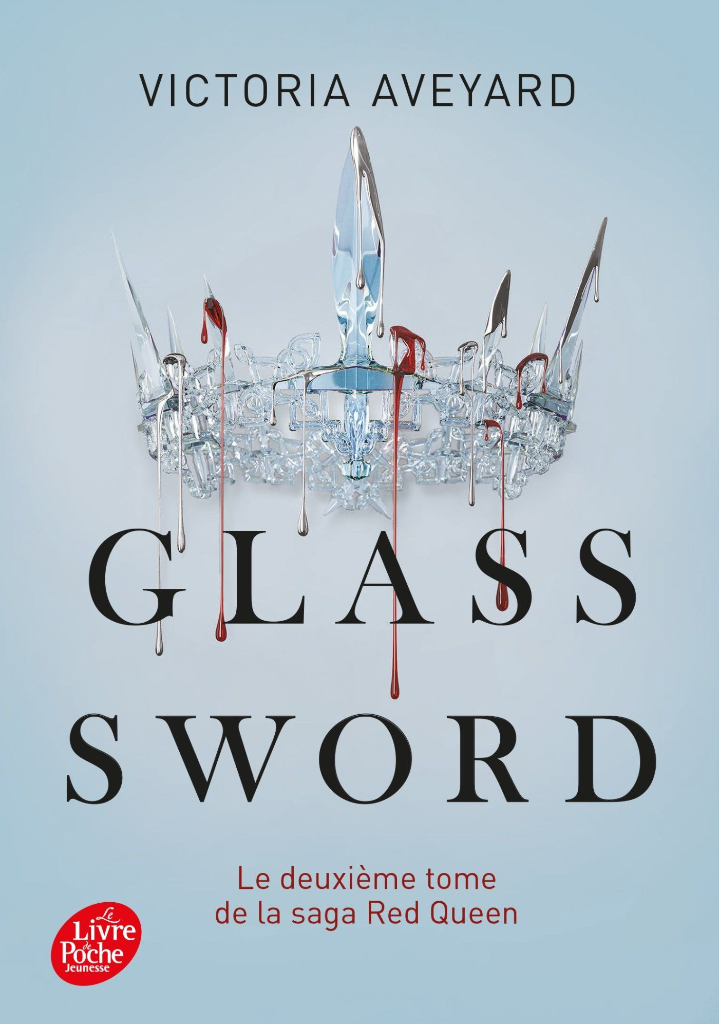 Red Queen Tome 2 Glass Sword Telechargement Pdf Gratuit Telecharger Pdf