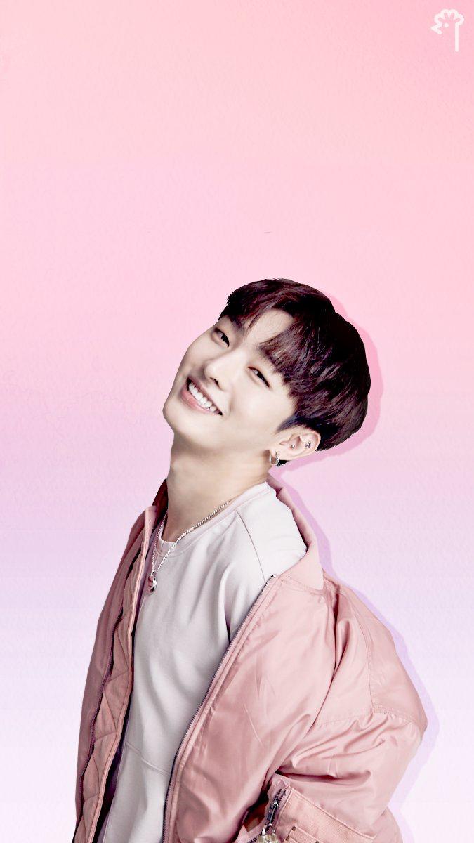 Foto Jisung Wanna One Wallpaper