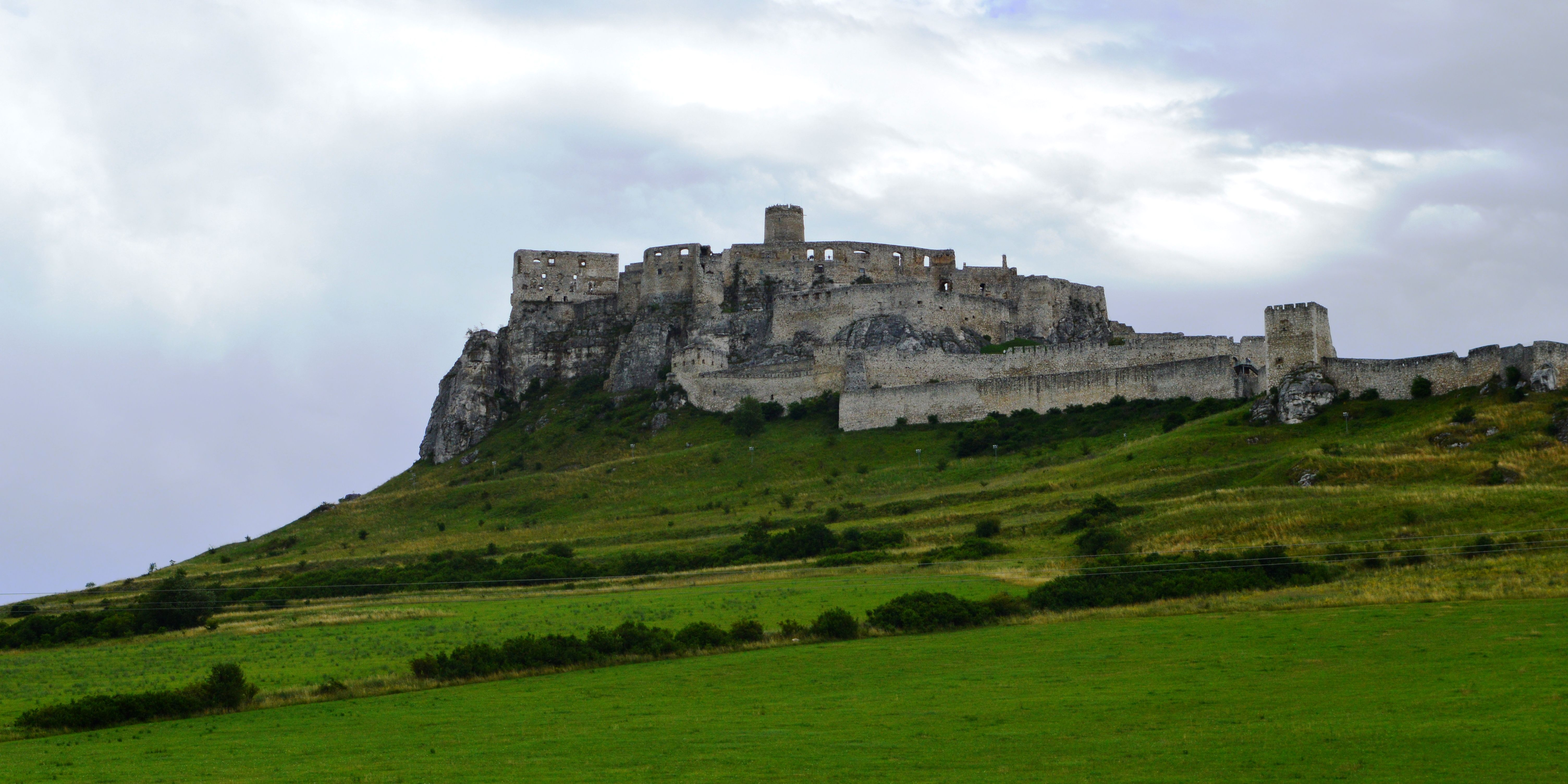 The Best Castles in Slovakia – More Passport Stamps