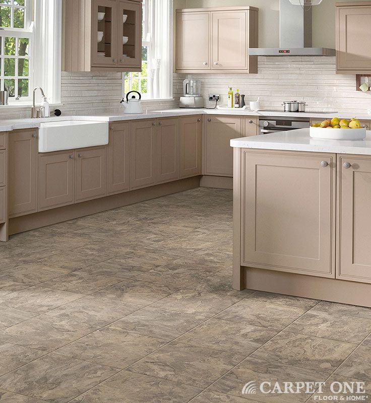 Vero Stone engineered stone from Carpet One Floor & Home