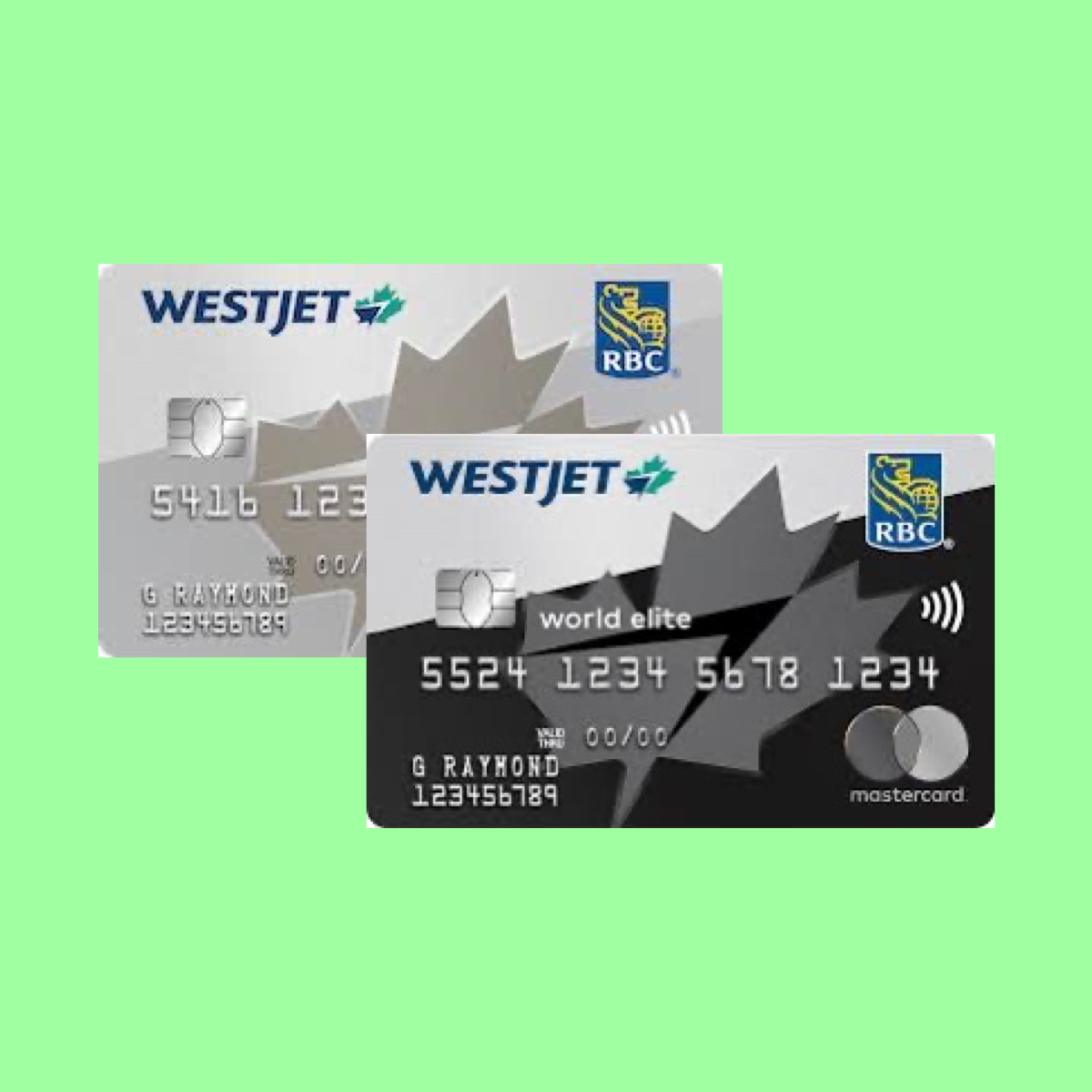 Westjet World Elite Mastercard Vs Mastercard Calculator Mastercard Reward Card Bonus Cash