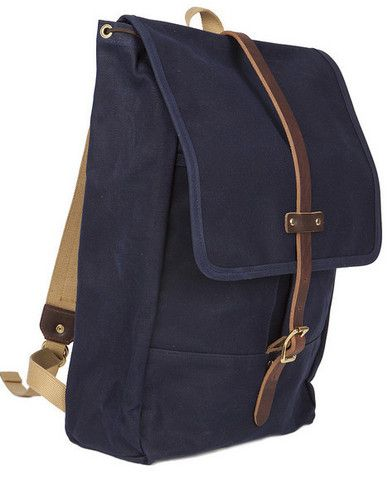 Archival Clothing Rucksack This Bag