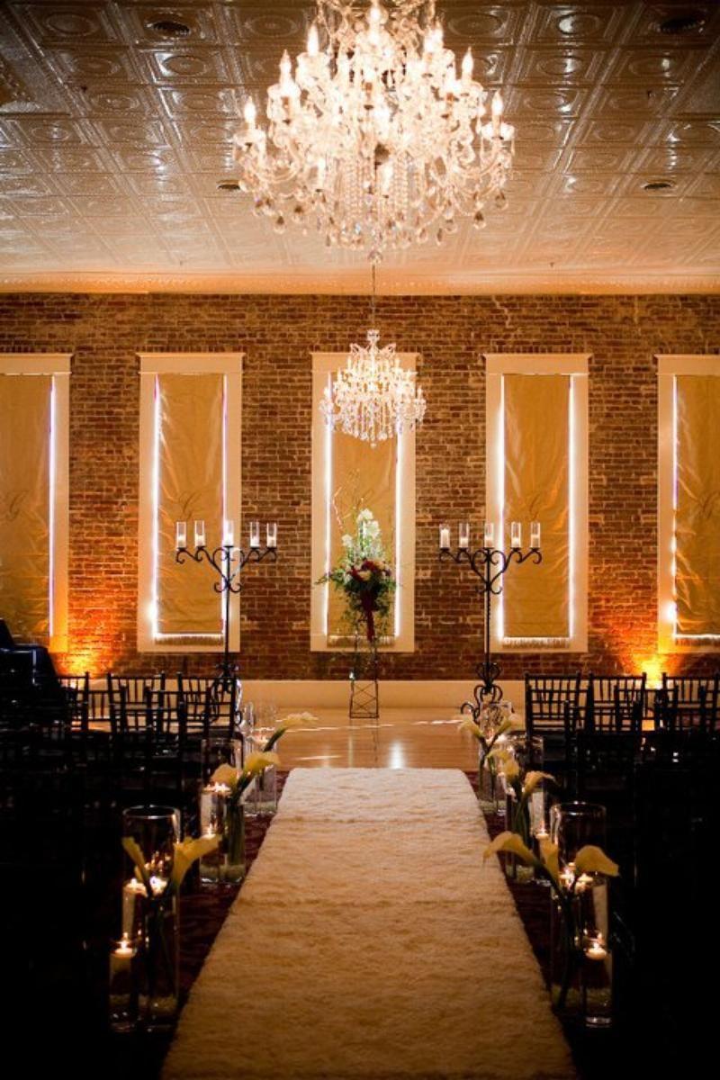 The Grand Hotel Ballroom McKinney TX