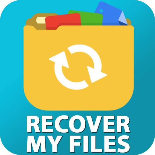 Recover lost files software
