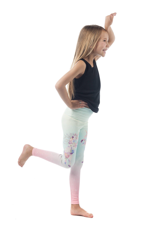 legging nike fille 6 ans