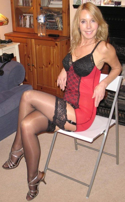 forty Mature amateurs over