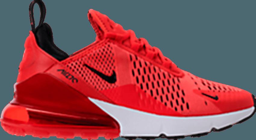 Air Max 270 GS 'Habanero Red' | Zapatos deportivos nike en