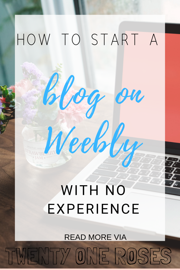 Love to start your own blog? Well read my guide on how to