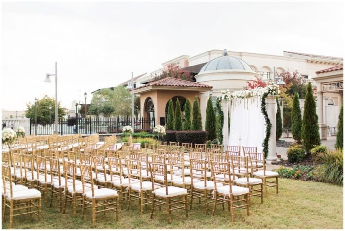 Westin Huntsville Alabama Wedding Venue Jessica Sparks Photography