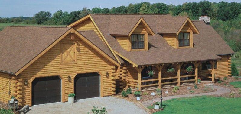 Woodland Log Homes Cabins And Log Home Floor Plans Wisconsin Log Homes 2426 Sq Ft Log Homes House Floor Plans Log Home Floor Plans