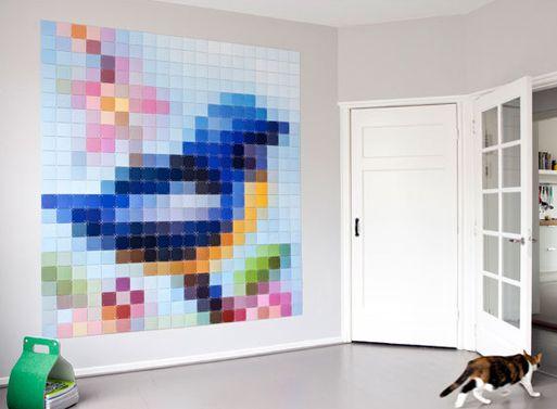 Lovely ixxi art!