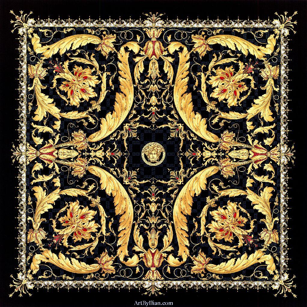 Versace wallpapers Поиск в Google Версаче, Искусство