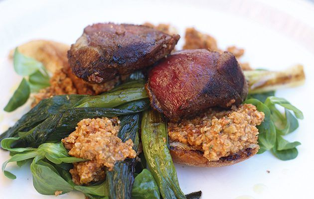 Pin on Recipes for cooking pigeon