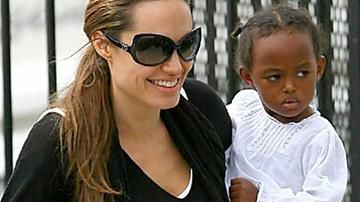 Angelina Jolie's Daughter Used To Be Adorable, But Today She