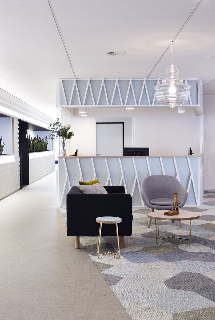 Interior Designer Brisbane: Office Tour: Bluesky – Brisbane Offices