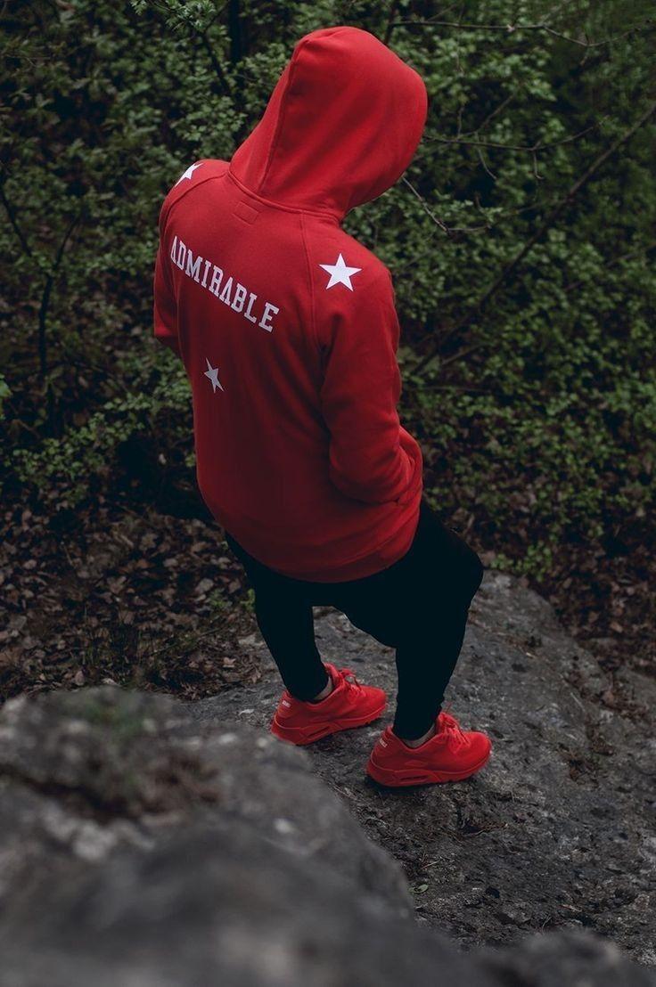 Vermelho: Tendência de moda para inverno de 2018 - Marco da Moda