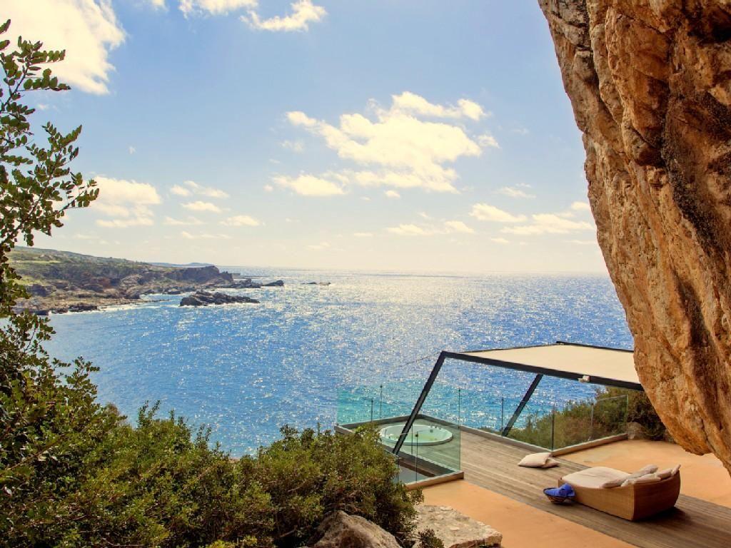Villa Neptune, Kreta (mit Bildern) Strandhäuser