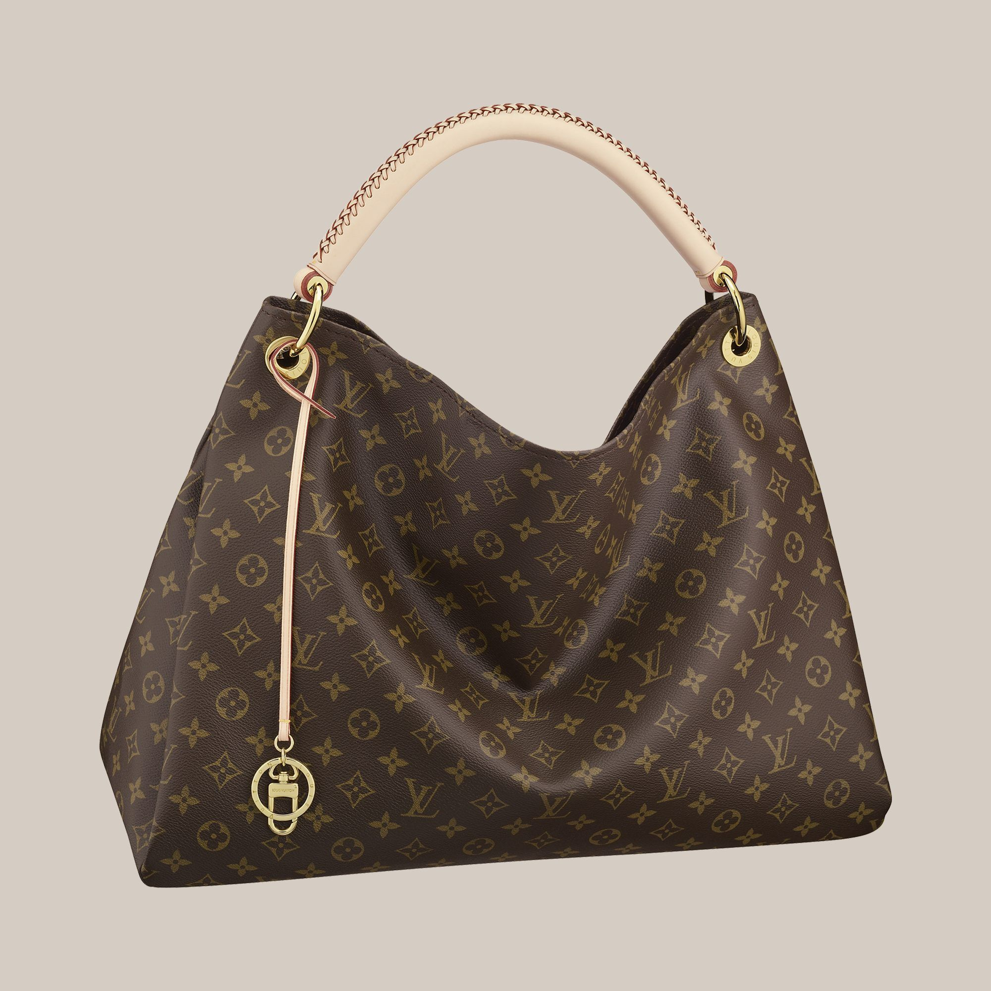 e4611b6856db Louis Vuitton Artsy MM - - Sacs-a-main   Louis Vuitton   Pinterest ...