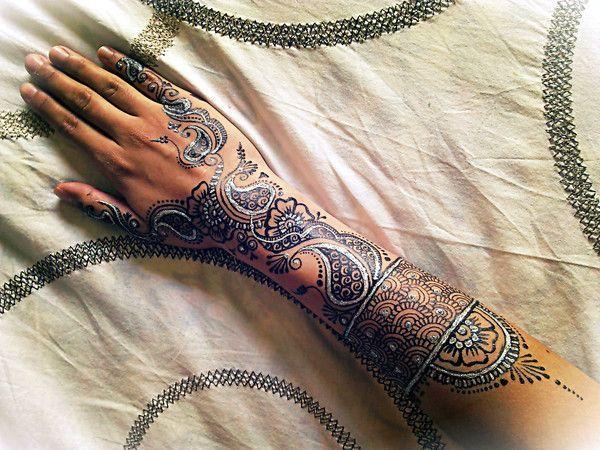 Mehndi Art Designs : Mehndi maharani finalist: raisa's mendhi art hennas and