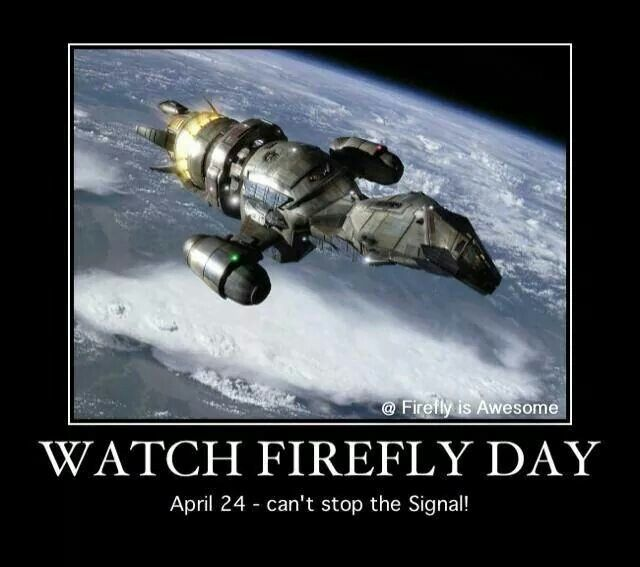 Can't stop the signal!!