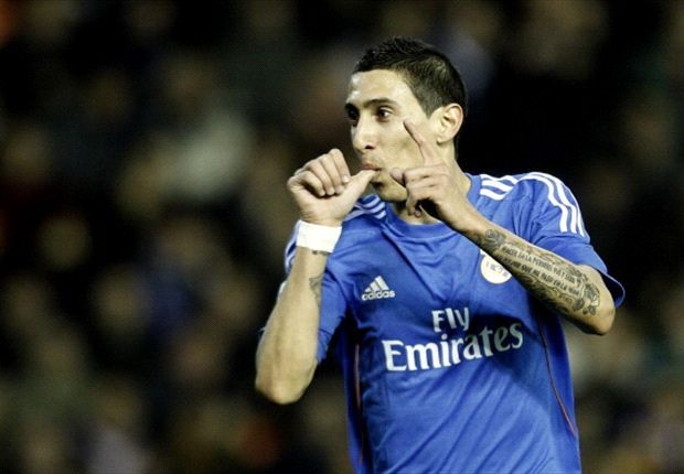 Di Maria: I've not asked to leave Real Madrid