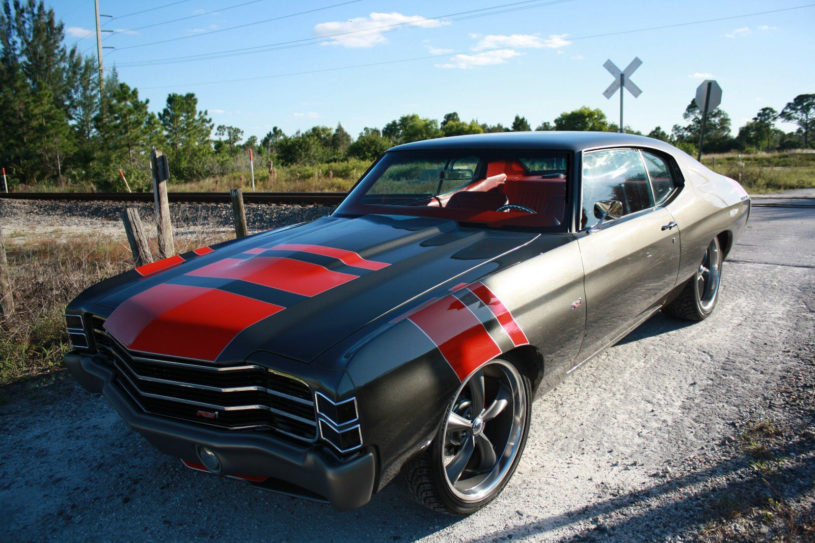Muscle Cars For Sale Kansas City Mo