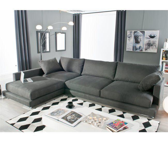 Chaise Longue Izquierda Xxl Chillout Chaise Longue Sofa Chaise Decoracion De Muebles