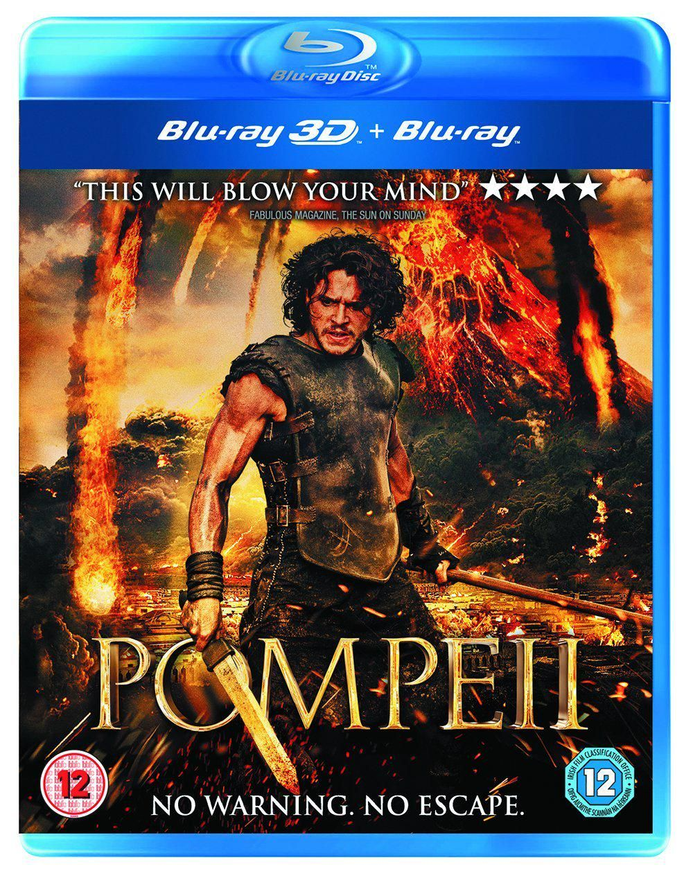 Ents Deals Uk On Twitter Pompeii Historical Movies Survival Movie