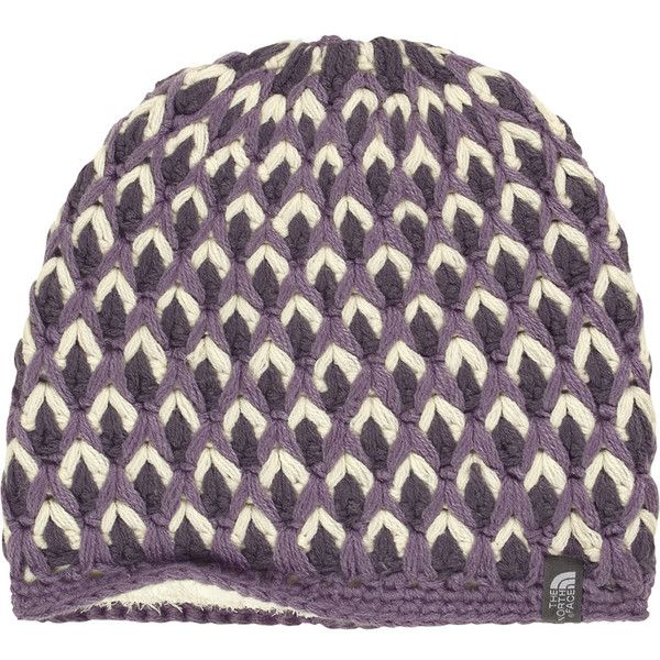 The North Face Briar Beanie ( 35) ❤ liked on Polyvore featuring  accessories f7c52f261df