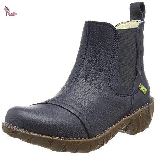El N158 YggdrasilBottes Naturalista Soft a Grain Classiques S FTK1c3Jl