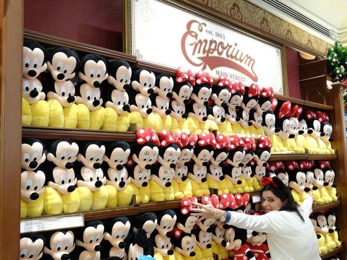 10 motivos para visitar o Magic Kingdom   Disney de Novo