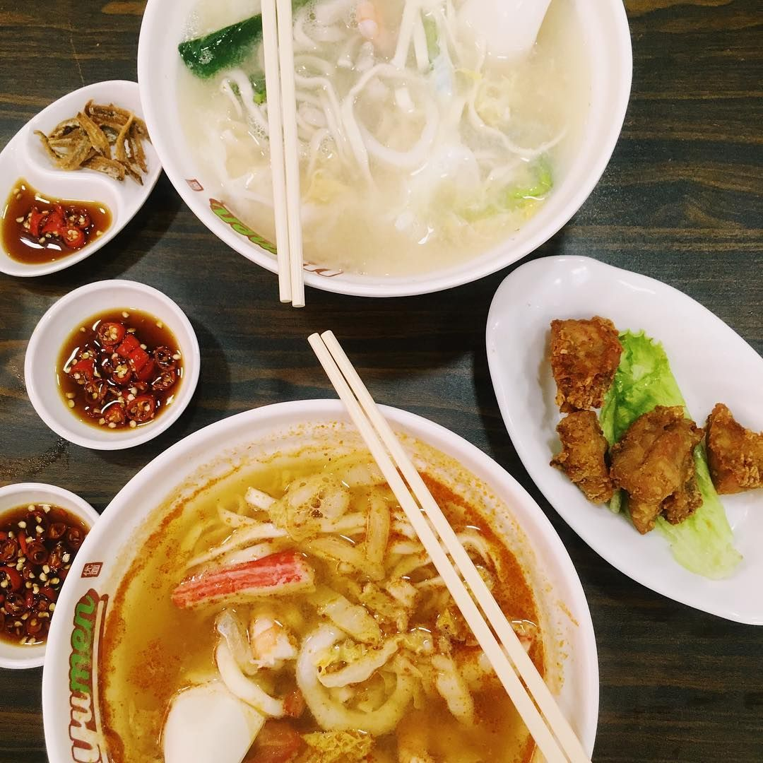 Top 13 Authentic Halal Chinese Restaurants In Singapore Travel Guides For Muslim Travellers Have Halal Will Travel