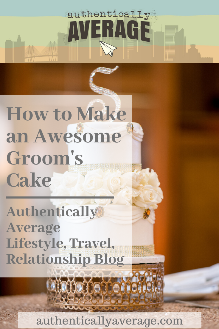 How to Make a Great Grooms Cake Grooms cakes are a fun way to add some final touches of personality to your wedding but there are some basic things to keep in mind when d...